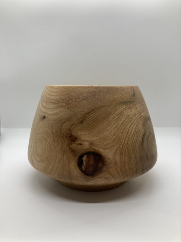 Elmwood Plant Pot - Gordon C. Hunter