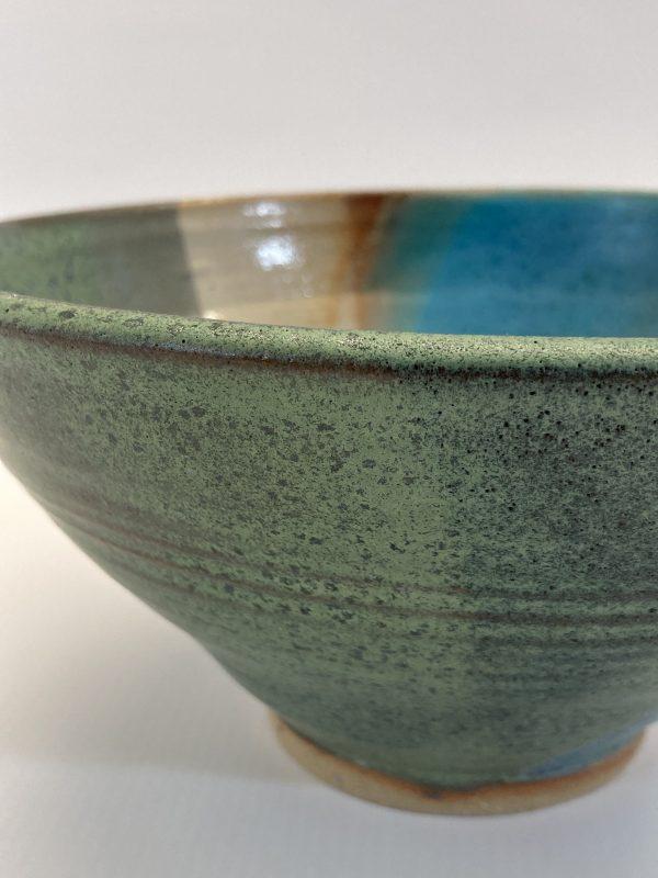 Large Stoneware Bowl - Westmill Ceramics