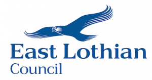 Logo - East Lothian Council - Area Partnership