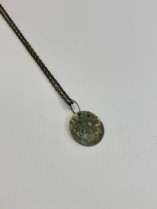 Pendant - Small - My Jewelled Box